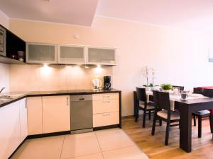 VacationClub - Olympic Park Apartment A301