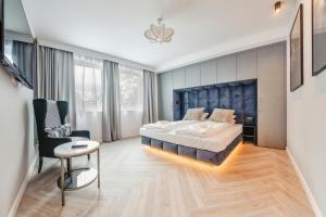 Apartamenty Sun & Snow Przy Monte Cassino - Sopot