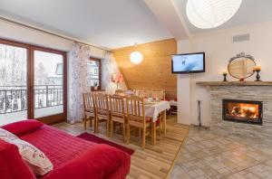 Apartamenty Smrekowa Zakopane