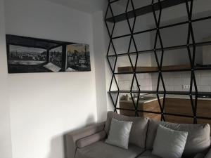 Apartment in Bagebi, Appartamenti  Tbilisi - big - 1