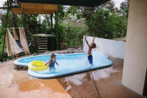Tarzan Jungle Home Room #2, Quepos