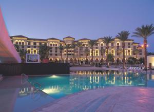 Green Valley Ranch Resort, Spa & Casino (32 of 32)