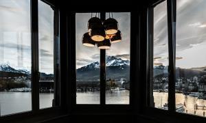 Lucerne Lake View Apartments - Luzern