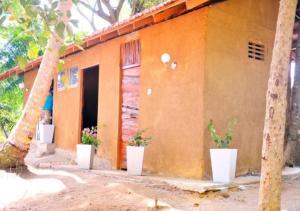 Mereiyans vil Eco Cottage, Villas  Wawinna - big - 10