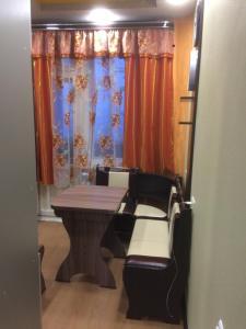 Two-bedroom Apartment on Kondrikova - Kirovsk