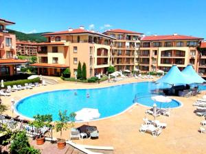 obrázek - Panorama Dreams one-bedroom apartment in Saint Vlas EH