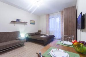 Апартаменты в 5 минутах от метро Девяткино - Murino