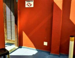 Xua Hostel Santos, Bed & Breakfasts  Santos - big - 35