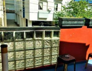 Xua Hostel Santos, Bed & Breakfasts  Santos - big - 34