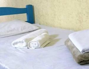 Xua Hostel Santos, Bed & Breakfasts  Santos - big - 64