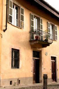 LOvest B&b - Accommodation - Biella