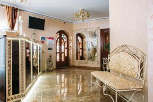 Alpin Hotel, Hotels  Bukovel - big - 22