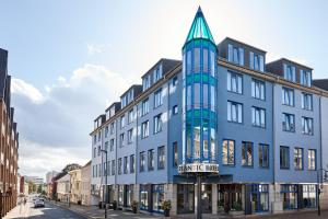 Atlantic Hotel Vegesack - Almsloh