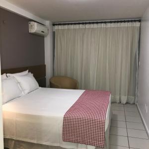 Varandas de Iracema, Апартаменты  Форталеза - big - 6