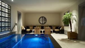 Villa Stephanie at Brenners Park-Hotel & Spa (15 of 77)