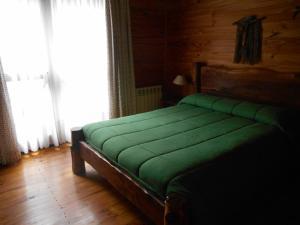 Hosteria Pichi Rincon, Hostince  Villa La Angostura - big - 16