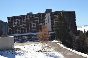Appartement Le Vernon - Apartment - Chamrousse