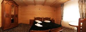 Alpin Hotel, Hotels  Bukovel - big - 1