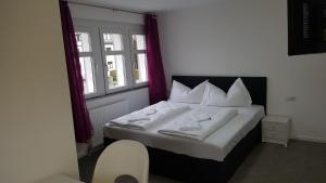 Accommodation in Frastanz