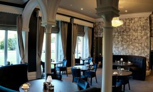DoubleTree by Hilton Hotel & Spa Chester (2 of 66)