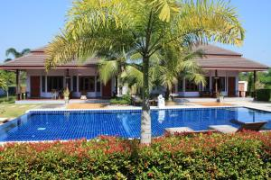 Waterside Resort - Ban Huai Thalaeng Phan