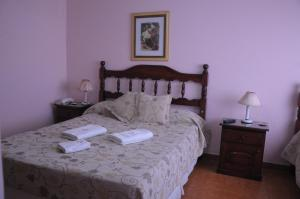 Zure Etxea, Hotely  Mar del Plata - big - 19