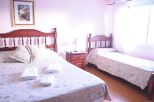 Zure Etxea, Hotely  Mar del Plata - big - 24