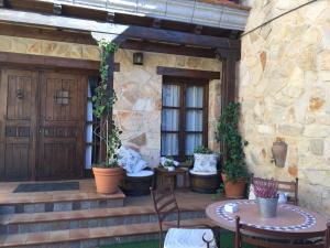 Casa Rural Baltasar - Santa Cruz de Moya