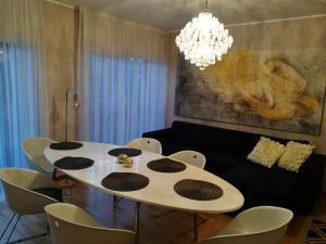 obrázek - Apartment 1BDR in Rotermanni
