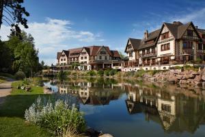 Location gîte, chambres d'hotes Hotel Spa Restaurant Domaine du Moulin dans le département Haut Rhin 68