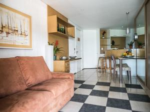GOLDEN APARTMENT - MODUS STYLE, Apartmány  Fortaleza - big - 15