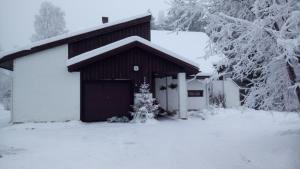 The house near Santa Park - Hotel - Rovaniemi