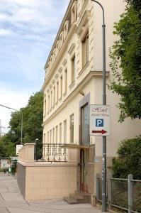 Hotel An Der Wien, Вена