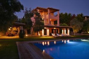 Villa Mariza Argolida Greece