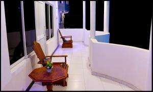 Shamal Holiday Home, Hotel  Anuradhapura - big - 75