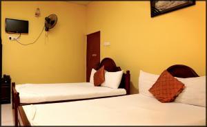 Shamal Holiday Home, Hotel  Anuradhapura - big - 79