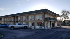 Plaza Inn Springfield