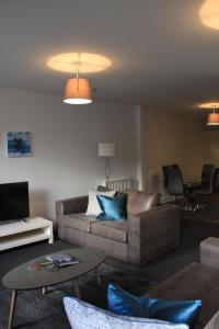 Musselburgh High Street 3 - Two Bedroom Apartment