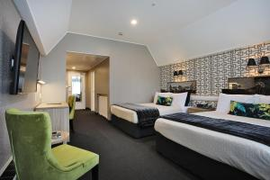 Ascot Park Hotel - Invercargill