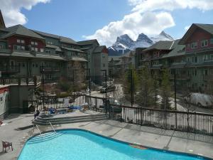 obrázek - Beautiful Canmore Mountain Getaway