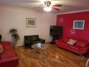 Sands Point Motel, Motely  Clearwater Beach - big - 10