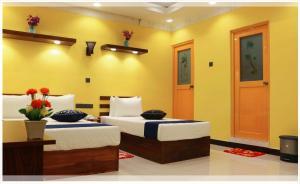 Shamal Holiday Home, Hotel  Anuradhapura - big - 52