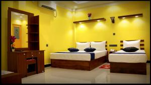 Shamal Holiday Home, Hotel  Anuradhapura - big - 54