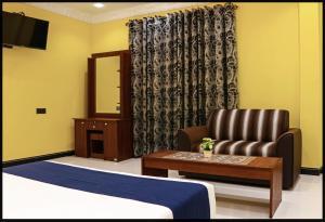 Shamal Holiday Home, Hotel  Anuradhapura - big - 58