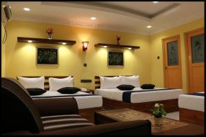 Shamal Holiday Home, Hotel  Anuradhapura - big - 61