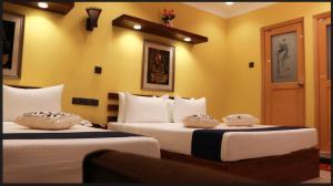 Shamal Holiday Home, Hotel  Anuradhapura - big - 65
