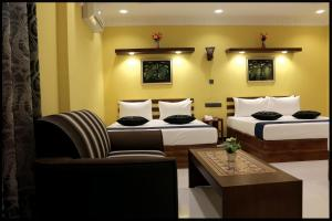 Shamal Holiday Home, Hotel  Anuradhapura - big - 74