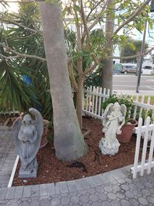 Sands Point Motel, Motely  Clearwater Beach - big - 5