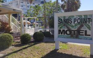 Sands Point Motel, Motely  Clearwater Beach - big - 15