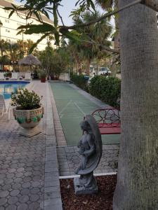 Sands Point Motel, Motely  Clearwater Beach - big - 16